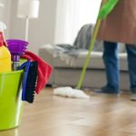 Important things to check when hiring a deep cleaning service
