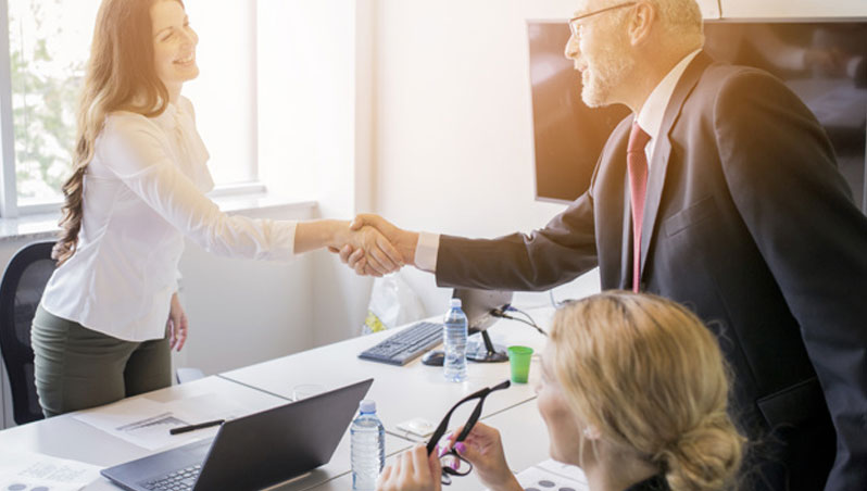 hiring event companies