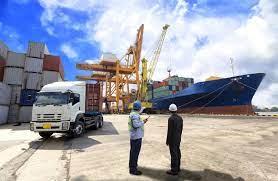 Logistics Companies & Their Role